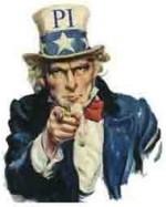 PI Wants you